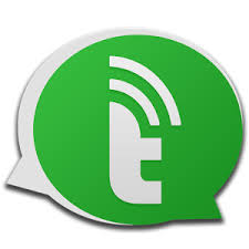 Free Download Talkray - Free Calls and Text App For Android