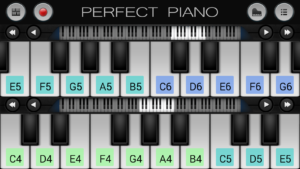 Download Free Perfect Piano For Android