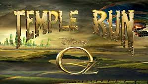 Download Free Temple Run OZ For Android