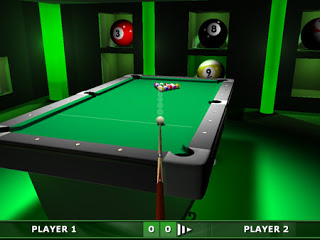 Download Free DDD Pool Game For PC Full Version