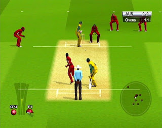 Download Free EA Sports Cricket 2013 For PC Full Version Download