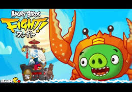 Download Free Angry Birds Fight For Android