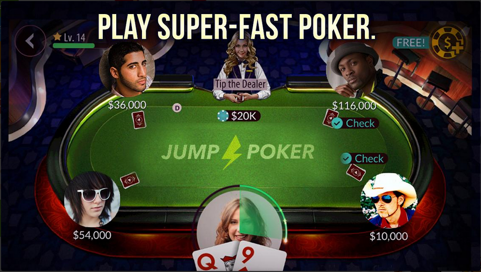 Download Free Zynga Poker For Android