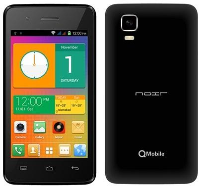 Q mobile X6 Scatter Flash File Download