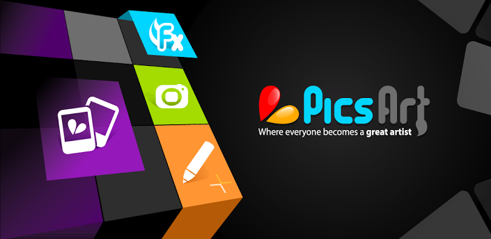 Download Free PicsArt Photo Studio For Android
