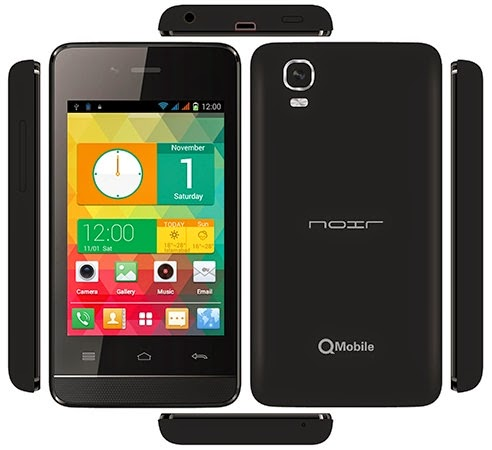 Q Mobile Noir X2 Scater Flash File Download