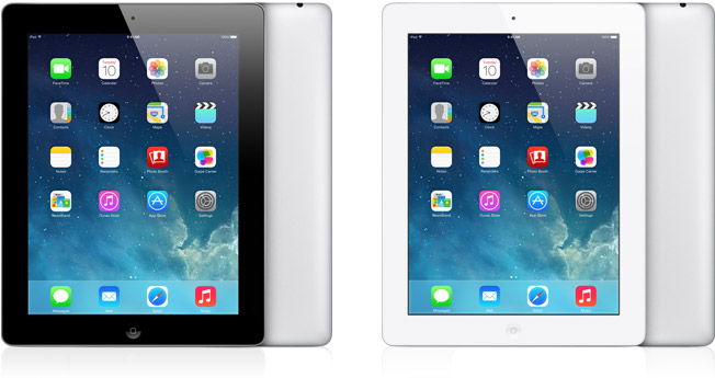 Download Apple iPad 4 Frimware Ipsw IOS 8.4.1