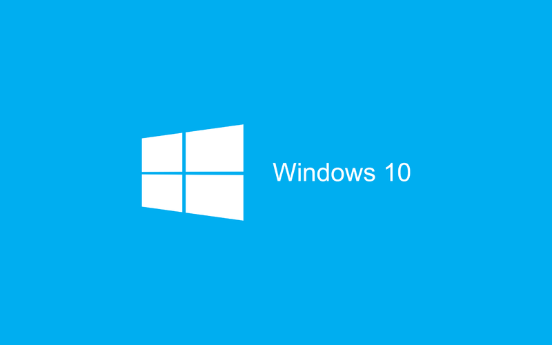 Download Free MICROSOFT WINDOWS 10 HOME AND PRO