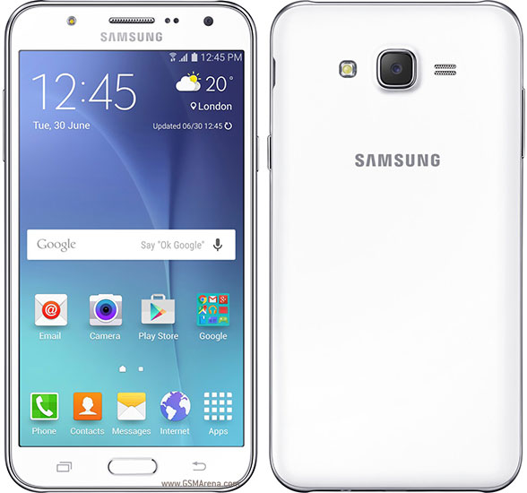 Samsung Galaxy J5 SM-J500H lollipop 5.1.1 Update