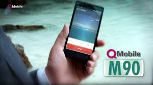QMobile M90 Offical Flash File Download