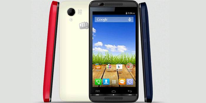 Micromax A066 Stock Flash Rom Download
