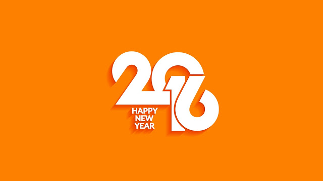 Download Happy New Year 2016 Whatsapp Facebook DP