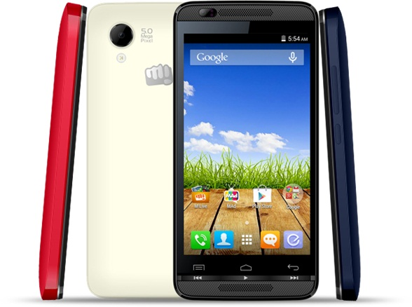 Micromax A067 Offical Flash File Download
