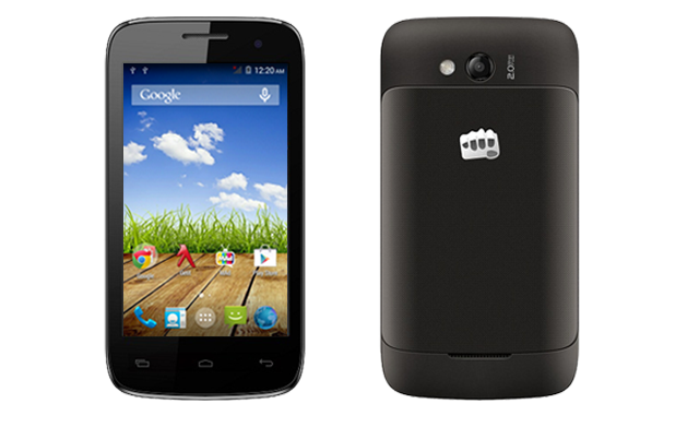 Micromax A065 Stock Flash Rom Download