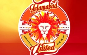 Islamabad United PSL Team Profile