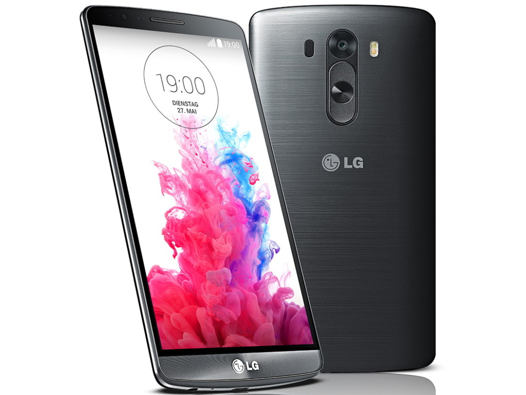 LG G3 (D855) Stock Flash File Marshmallow 6.0 Download