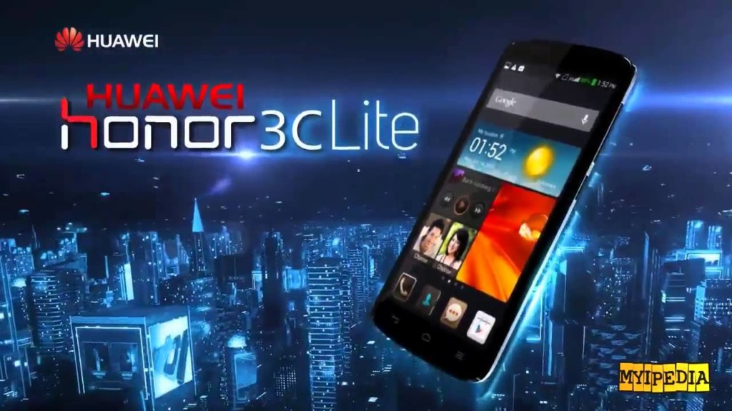 Huawei Holly U19 Honor 3C lite Scatter Flash File Download