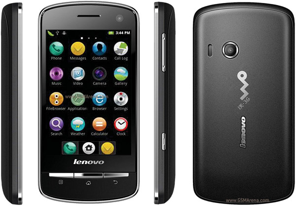Lenovo A60 mtk6575 Flash File Firmware Download