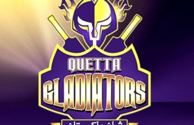 Quetta Gladiators PSL Team Profile 2016