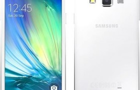 Samsung A300F Certificate file Download