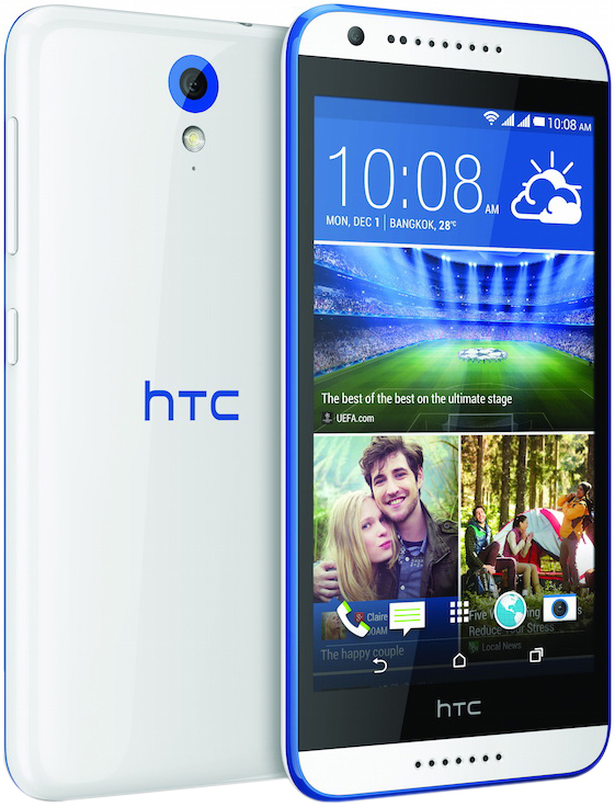 HTC Desire 620G Flash File Firmware Download