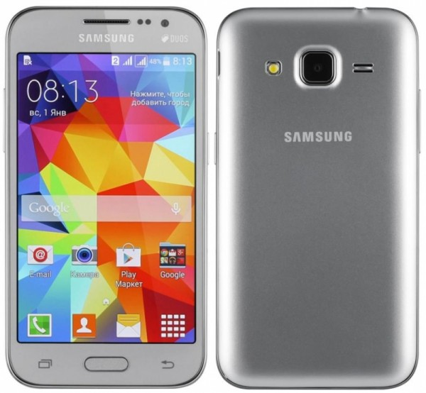 Samsung GALAXY CORE Prime SM-G361H Flash File Download