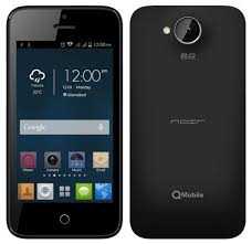 QMobile T250 Flash File Download