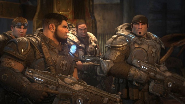 Download Free Gears Of War Ultimate Edition For Pc Game