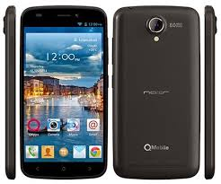 Qmobile A900i Flash File Firmware Download