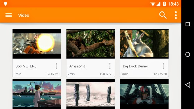 Download VLC For Android APK Available Free