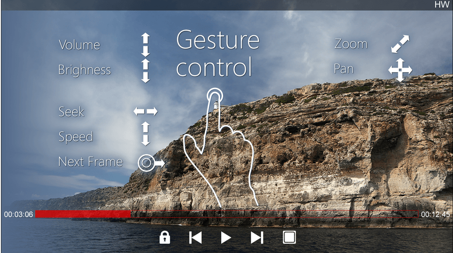 Download VXG Video Player Pro App for Android APK