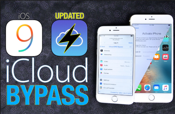 How to Bypass iCloud Account Lock on iPhone / iPad