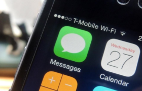 How to Fix IOS iPhone Message App Crashing