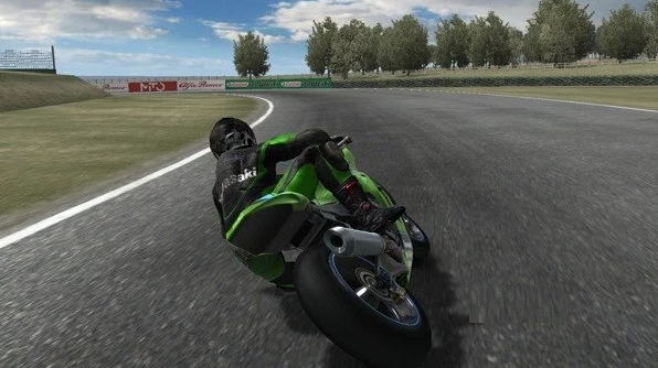 Top 5 Bike Racing Games for Android Mobile Free Download