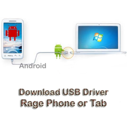 Download Rage USB Drivers All Models Free