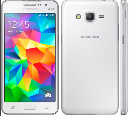 FRP Bypass Bypass Google Account on Samsung Galaxy Grand Prime SM-G531H