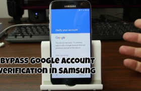 Bypass Google Account APK for Android No Verification