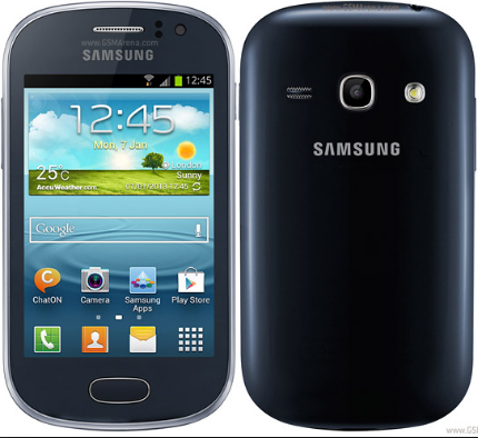 Download Samsung Galaxy Frame GT-S6810 Flash File Firmware Stock ROM