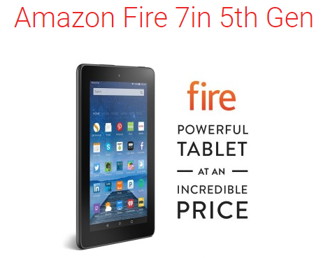 How to Root Kindle Fire 5th Gen