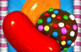 Download Candy Crush Saga Game