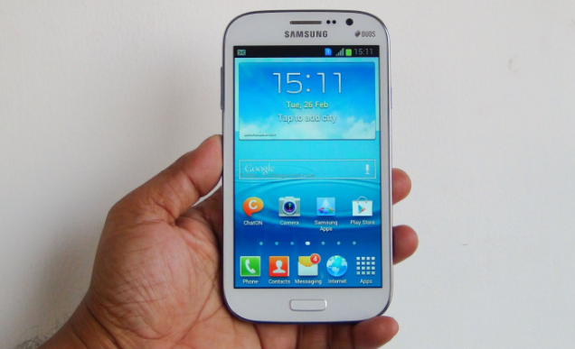 Download Samsung Galaxy Grand 2 SM-G7102 Flash File Firmware