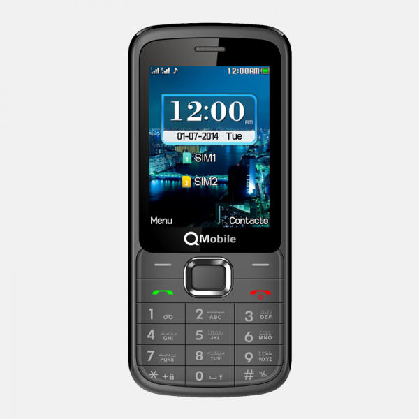 QMobile X4 Flash File