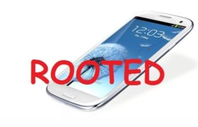 Root Samsung Galaxy S6 Edge Free