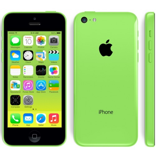 Apple iPhone 5C Firmware