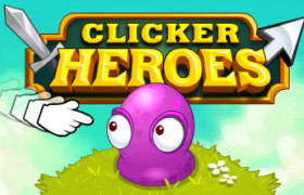 Clicker Heroes Free PC Game