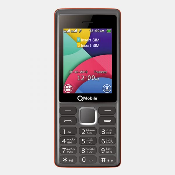 QMobile D10 Flash File