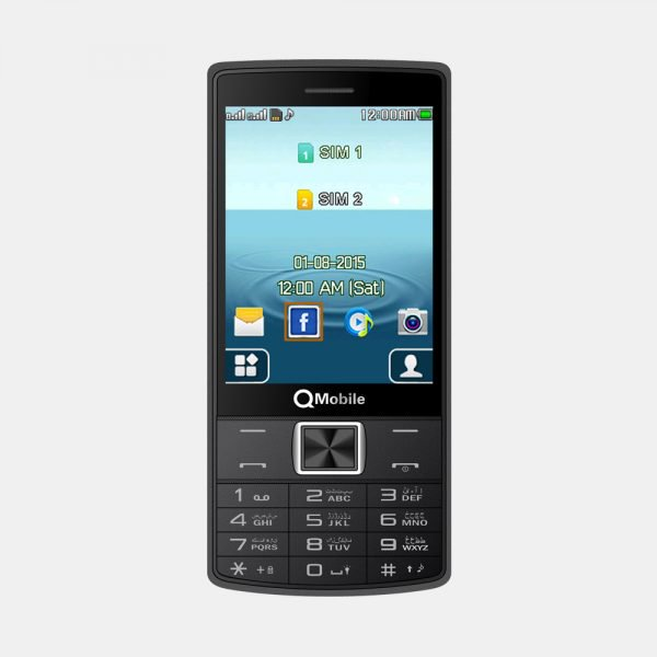 QMobile XL40 Flash File