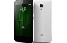 Xiaomi Mi 2A Flash File