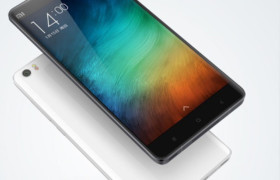 Xiaomi Mi Note Flash File