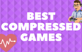 Best Compressed Games
